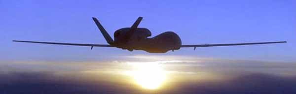 Marine Forum UAV