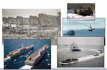 MarineForum Expeditionary Capabilities
