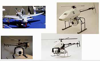 MarineForum Drohnen – Militärtechnologie der Zukunft