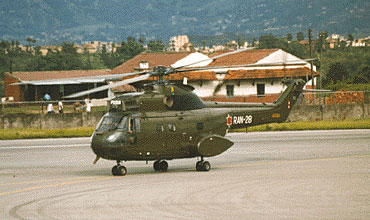 AS 330/332L Puma