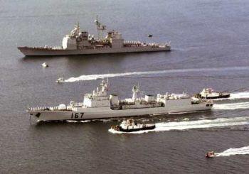 167 Shenzhen in Guam