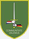 I. Deutsch-Niederländisches Korps