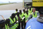 Air Force Begins Airlift of Peacekeeping Equipment to Darfur