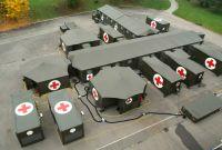 _EADS - Das Rettungszentrum für die slowenischen Streitkräfte.