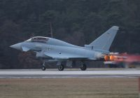 _EADS - Eurofighter Typhoon
