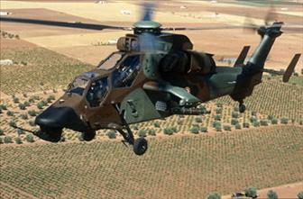 EADS - Kampfhubschrauber Tiger