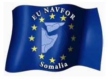 EUNAVFOR Somalia - Operation ATALANTA