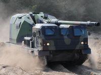 KMW und GDELS entwickeln zukunftsweisendes Artilleriesystem