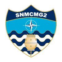 Die Ständigen NATO-Einsatzverbände - Das Wappen der SNMCMG 2