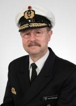 Konteradmiral Axel Schimpf