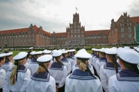 Marineschule Mürwik in Flensburg