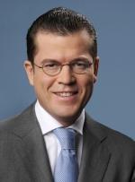 Bundesminister der Verteidigung, Karl-Theodor zu Guttenberg