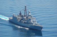 Fregatte 122 F 210 EMDEN