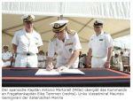 Marine - Übernahme NATO-Minenabwehrverband