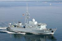 GlobalDefence.net - Fleet Service Vessels OSTE-class (Type 423)
