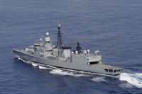 GlobalDefence.net - Frigates BREMEN-Class (Type 122)