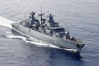 GlobalDefence.net - Fregatte BRANDENBURG-Klasse