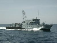 GlobalDefence.net - Minehunters FRANKENTHAL-class (Type 332)