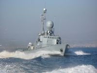 GlobalDefence.net - Das Schnellboot S 78 OZELOT