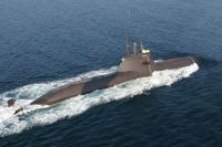 GlobalDefence.net - Submarines (Type 212 A)