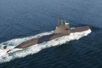 GlobalDefence.net - Uboot der Klasse 212 A
