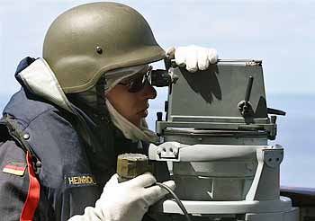 Marineforum - Waffensystem MH 90