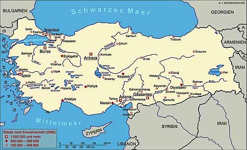 Marineforum - Die türkische Marine