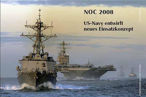 Naval Operations Concept 2008 (NOC 2008)