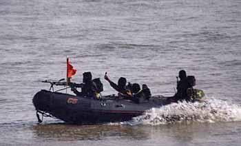 Marineforum - Foto: indische Marine