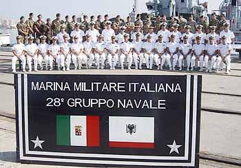 Marineforum - Foto: ital. Marine