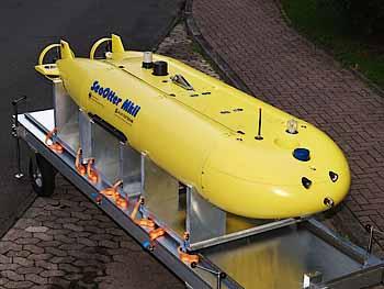 Marineforum - Sea Otter Mk II (Atlas Elektronik)
