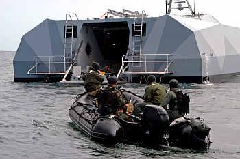 - Foto: US Navy