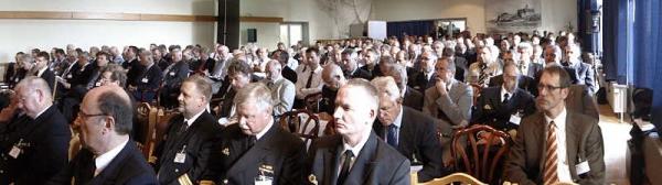 Marineforum - 1. DWT Marineworkshop - Maritime Zukunftstechnologie und deutliche Nöte der Flotte thematisiert