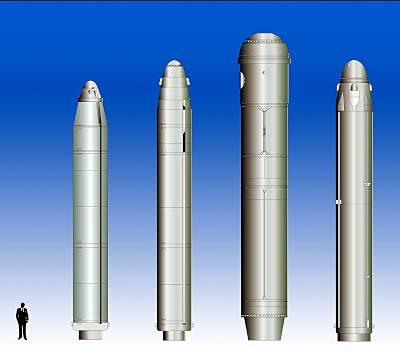 Marineforum - SS-N-8, SS-N-18, SS-N-20, SS-N-23