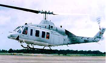 Marineforum Bell 214