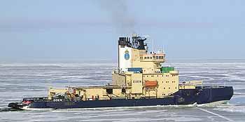 Marineforum ODEN  (Foto: Shipspotting)