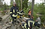 NATO disaster response exercise kicks off in Finland
