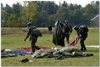 Special Brigade - serbische Streitkräfte (SAF)