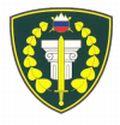 Slowenische Streitkräfte - Wappen Kampfeinsatzunterstützungskommando - Slovenian Armed Forces - Crest - Combat Service Support Command