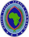Unified Combatant Command - US Africa Command