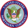 Unified Combatant Command - US Northern Command