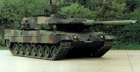 Deutschland Waffensysteme - Kampf-/Jagdpanzer