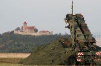 Deutschland Waffensysteme - Luftabwehr