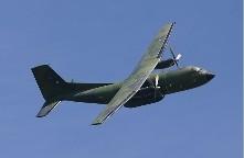 Deutschland Waffensysteme - Transportflugzeuge