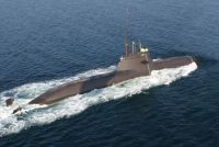 Deutschland Waffensysteme - Uboote