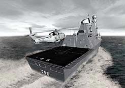 Daring Class Bildquelle: Royal Navy