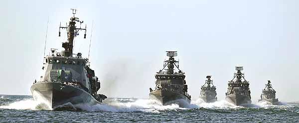 Foto: finnische Marine
