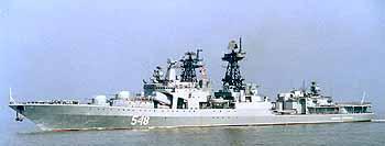Marineforum ADMIRAL PANTELEYEV (Foto: Michael Nitz)