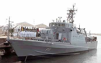 Marineforum - BRENDAN SIMBWAYE