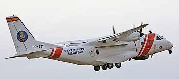 Marineforum - spanische Casa CN-235-300 Persuader